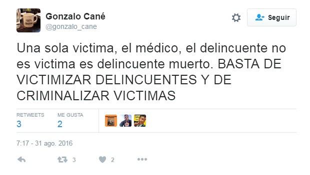 Cané V