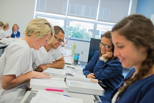 Harrisburg-Classroom Nursing