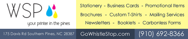 Go Whistle Printing Shop