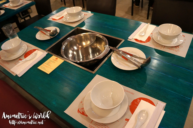Huat Pot Hot Pot Restaurant