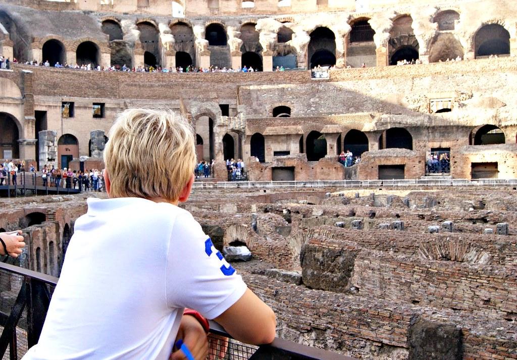 Colosseumilla