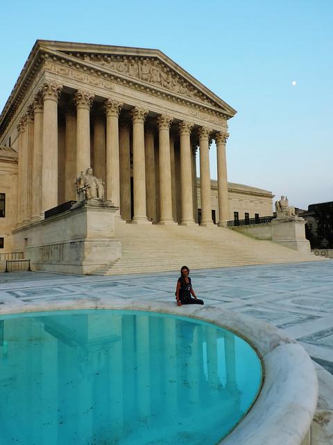 U.S. Supreme Court, Washington, D.C.