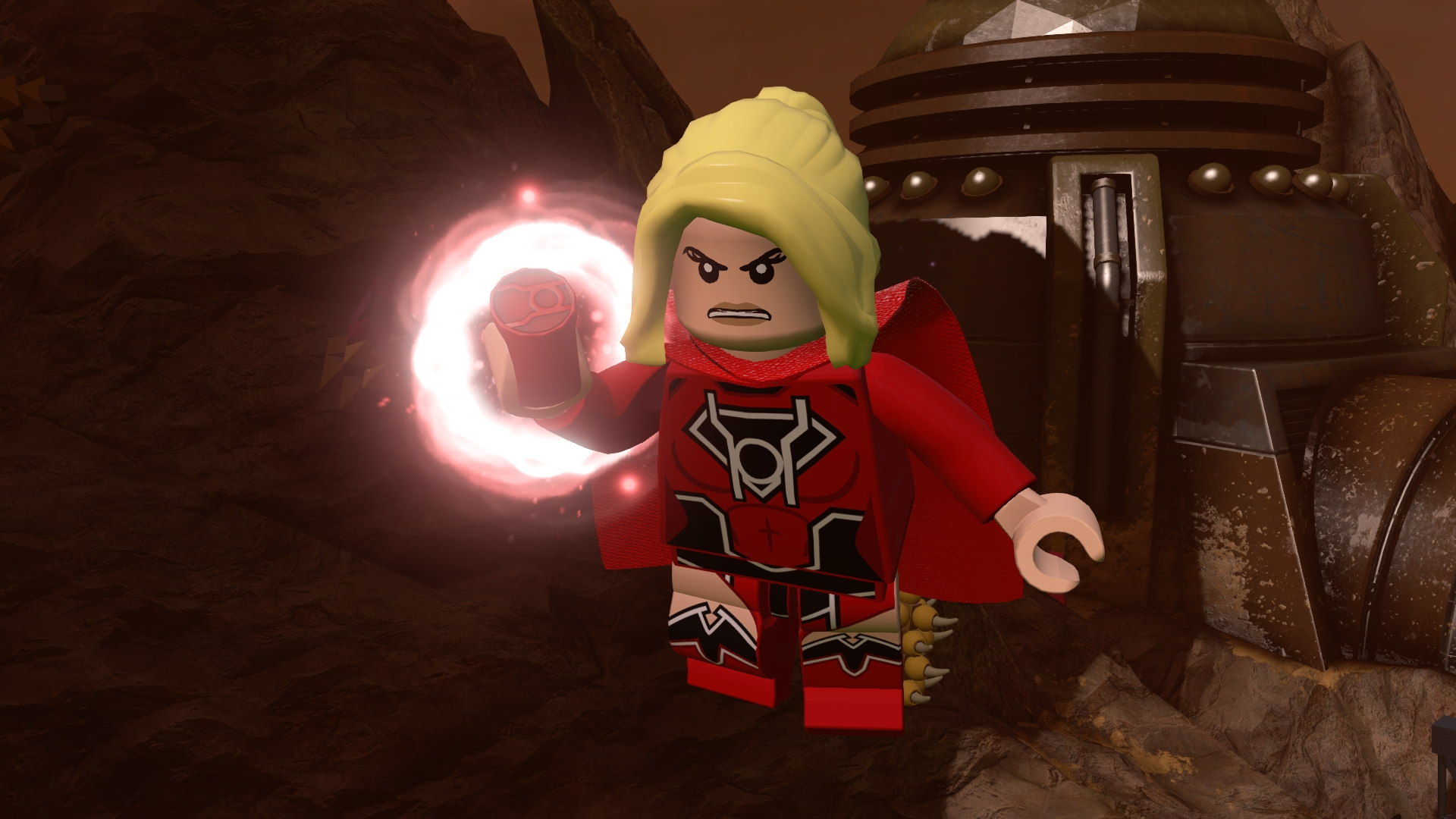 LEGO Dimensions Exclusive Announce
