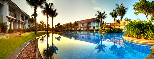 radisson blu beach resort in ecr chennai