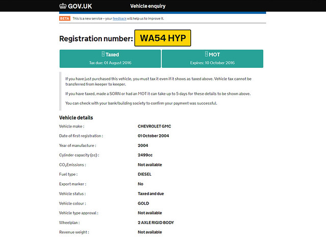 Check If My Car Is Insured Dvla