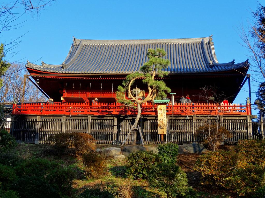 清水観音堂・Kiyomizu Kannon-dō