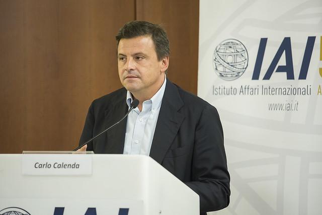 Le nuove dinamiche globali, la ripresa in Europa e le sfide per le imprese italiane