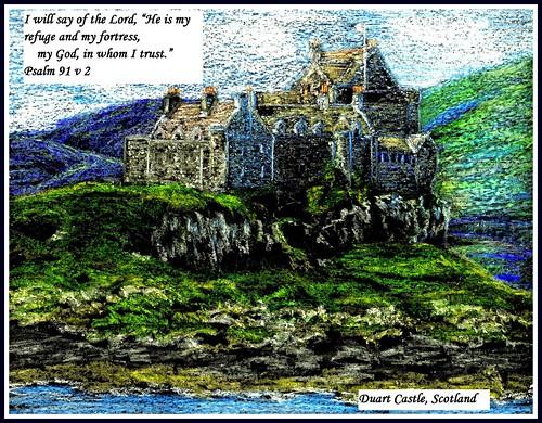 Ordy26C - Psalm 91