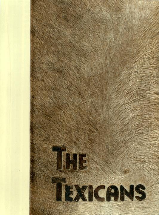 Wyatt, Kenneth. The Texicans. Amarillo: Trafton & Autry Printers, 1988. Print.