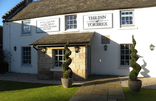 The Inn at Torbrex