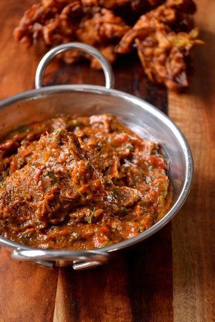 beef rogan josh recipe