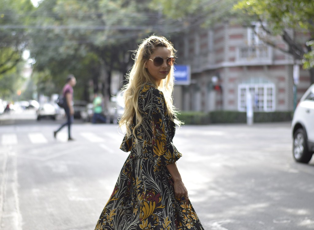 Izael Garrido Le Clothes Street Style Photo