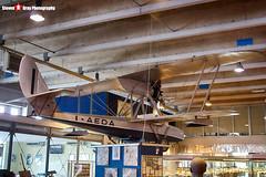 I-AEDA - 5611 - Private - Savoia-Marchetti S-56A - Italian Air Force Museum Vigna di Valle, Italy - 160614 - Steven Gray - IMG_0012_HDR