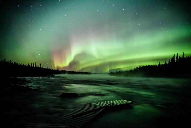 Northern Lights DSC_3393
