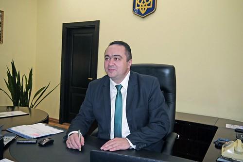 Прокурор області: «На інші посади незазіхаю»
