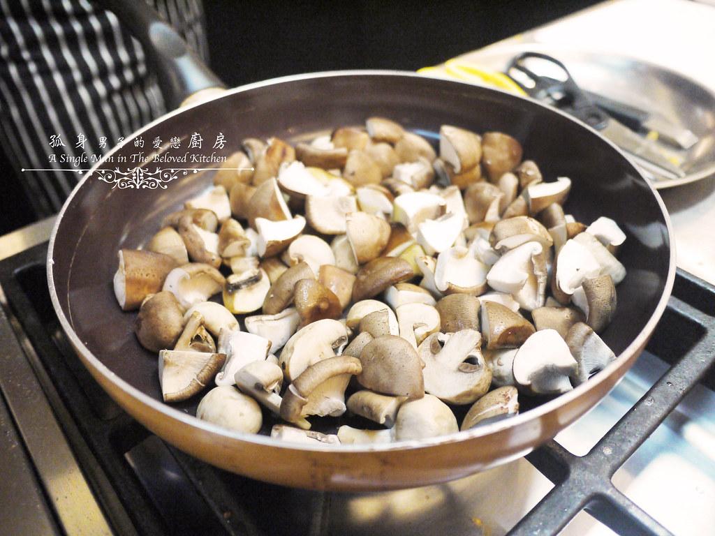孤身廚房-夏廚工坊賞味班-Marco老師的《地中海超澎湃視覺海鮮》76
