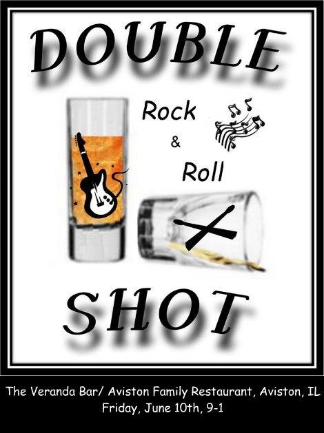 Double Shot 6-10-16