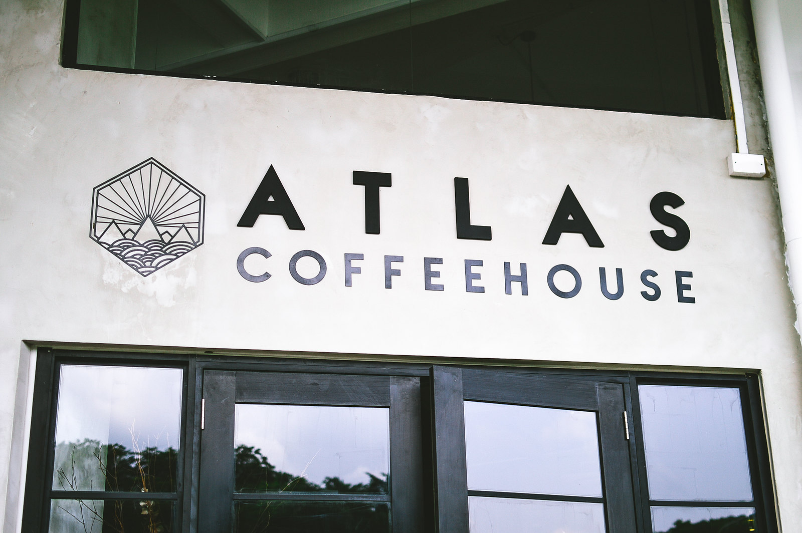Atlas Coffeehouse, Singapore