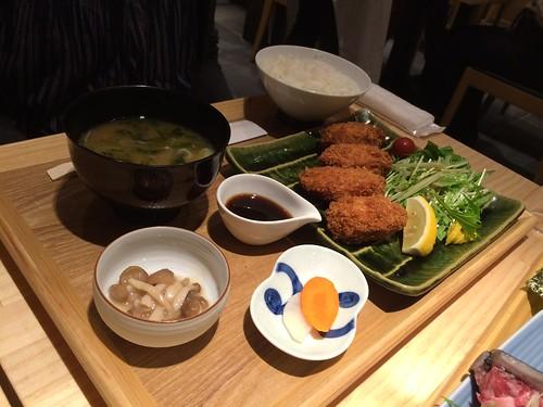 魚河岸千両紀尾井町 2016.6.21