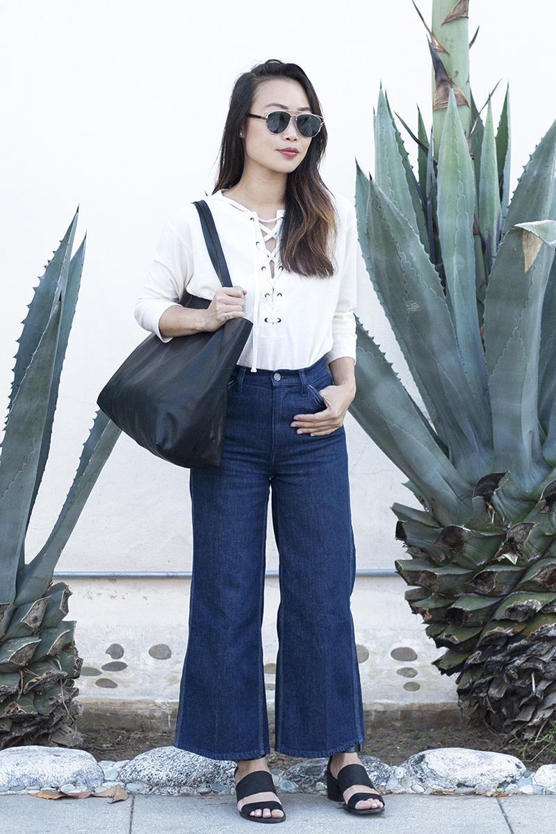 07madewell-denim-laced-tee-leather-tote-venice-la-style-fashion