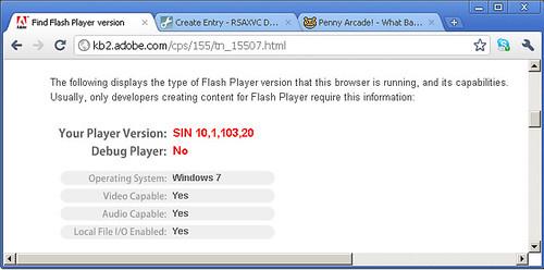 FlashSin