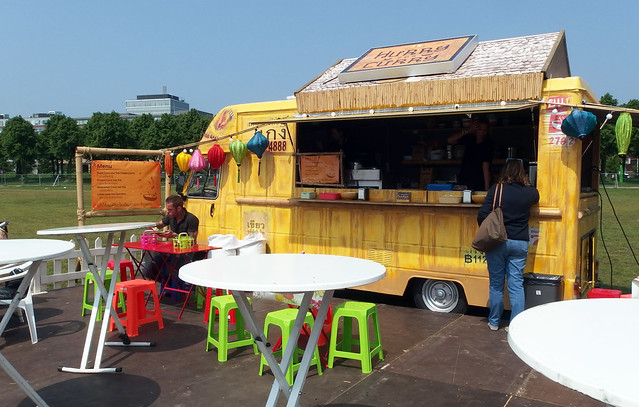 Foodtruck-Conimex
