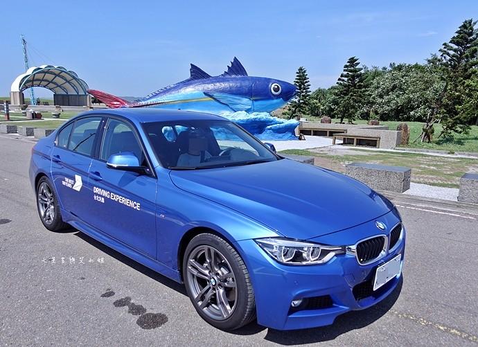 4 BMW 3系列運動房跑車