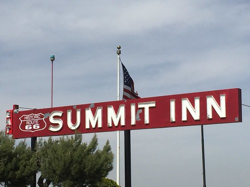 Summit Inn