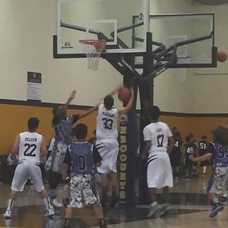 #basketball #rebound