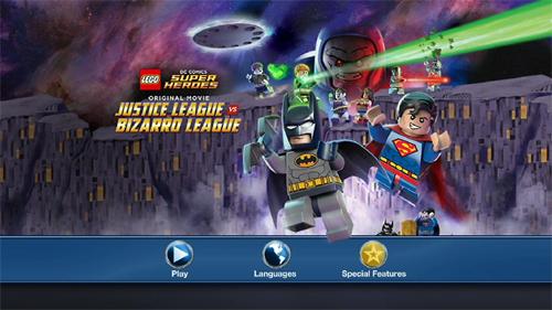 28372286391 d2148dd575 - La Liga de la Justicia contra la Liga de Bizarro [DVD5][Castellano, Inglés][Animacion][2015][Mega]