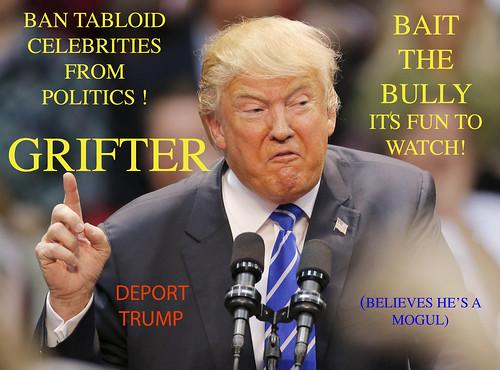 American Grifter