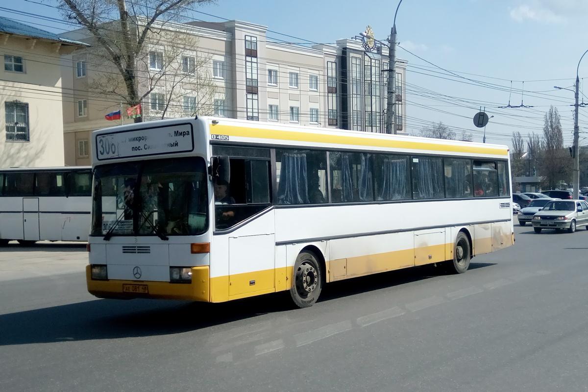 Mercedes-Benz O 405