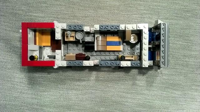afficher le sujet motorisation du camping car lego 31052 vacation getaways. Black Bedroom Furniture Sets. Home Design Ideas