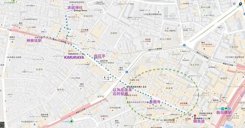 20150622_神樂坂MAP