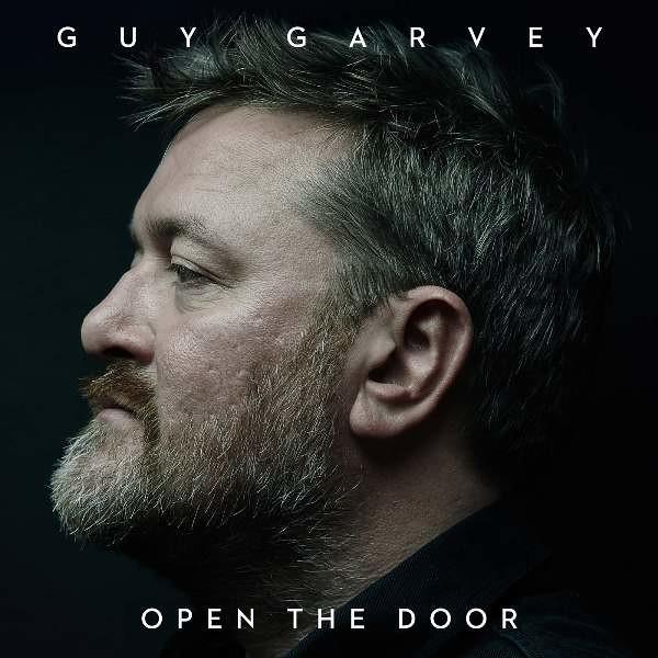 Guy Garvey - Open The Door