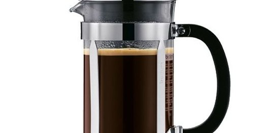 Kohl s Save 10% OFF Bodum Chambord 8-Cup French Press Coffee Maker #Sales - http://bit.ly ...