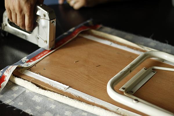 Paper Cuts board cover