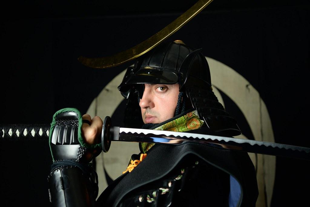 Samurai Armor PS_14