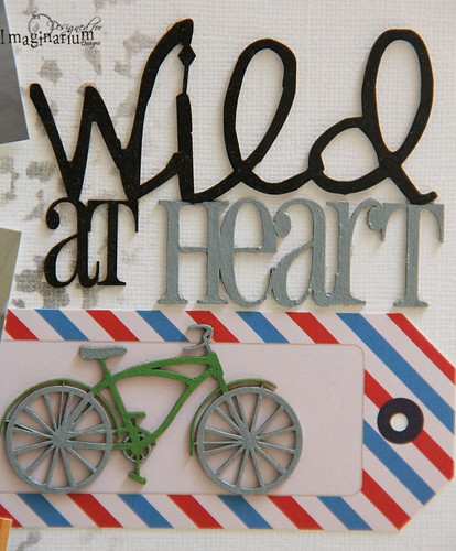"""Wild At Heart"" Layout"