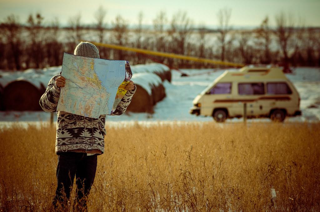 nomader what