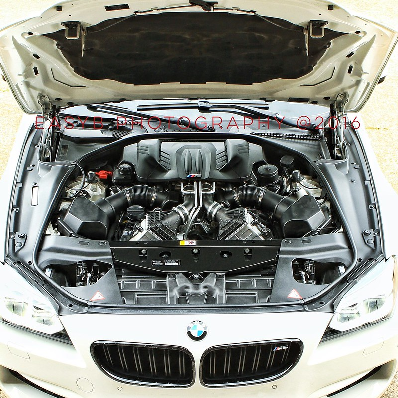 For Sale F06 For Sale 2014 BMW M6, Alpine White, 14K Miles, Warranty