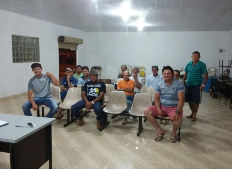 Produtores de café do Norte Pioneiro do Paraná