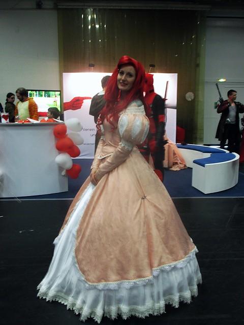 RPC Cologne: Ariel