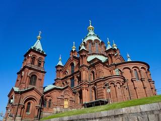 Oespenski kathedraal