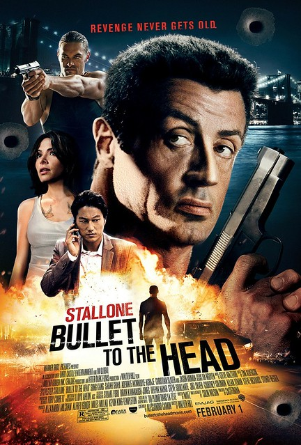 (2012) Bullet to the Head