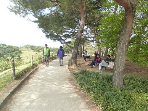 C16-Seoul-Parc Olympique-Mong-Chon-Forteresse (6)