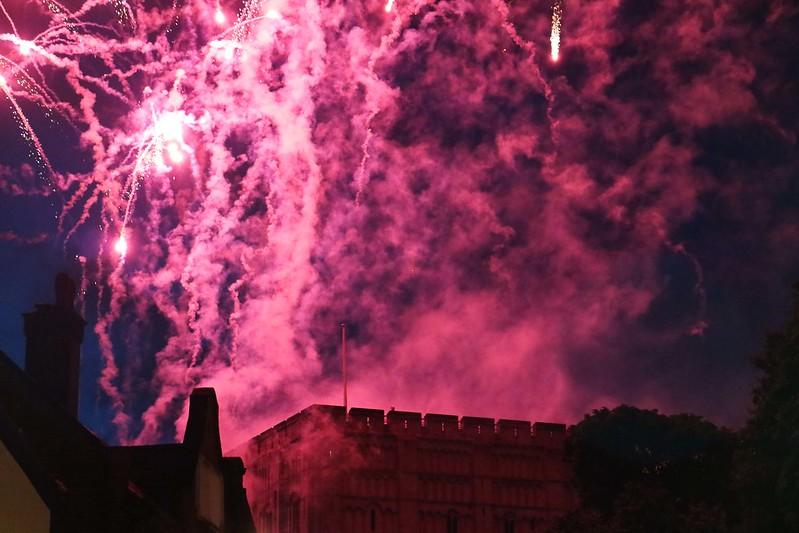 Lord Mayor's Celebration