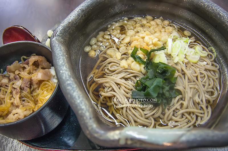 2016.Aug 山口精肉・製麺センター @Yamagata, Japan