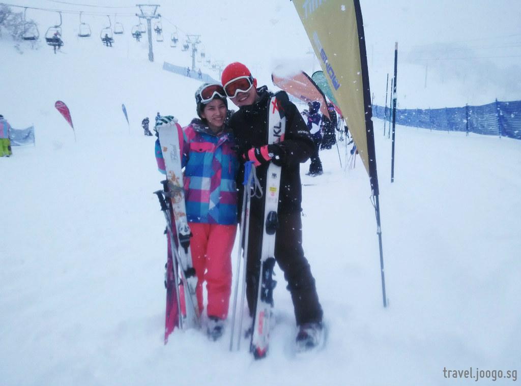 Ski Terms and Lingo - travel.joogo.sg