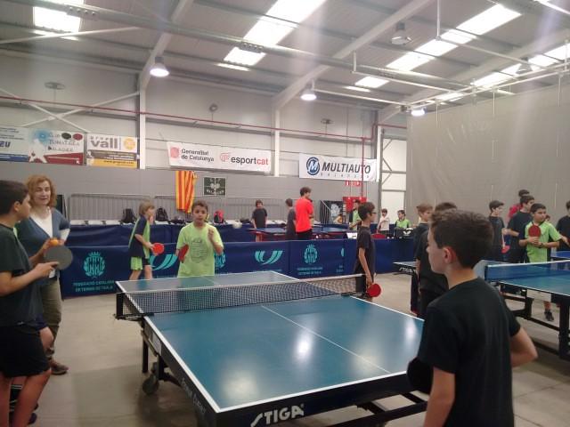 Jornada Esport i Convivència 6è